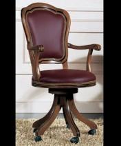 Sendinti klasikiniai baldai Seven Sedie art 0163P Kėdė
