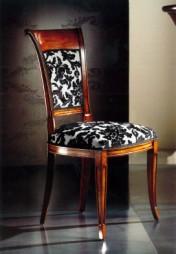 Sendinti klasikiniai baldai Seven Sedie art 0167S Kėdė