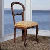 Sendinti klasikiniai baldai Seven Sedie art 0204S Kėdė