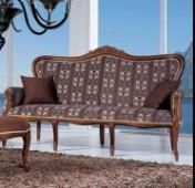 Sendinti klasikiniai baldai Seven Sedie art 0218E Suoliukas
