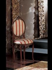 Sendinti klasikiniai baldai Seven Sedie art 0221S Kėdė