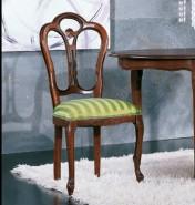 Sendinti klasikiniai baldai Seven Sedie art 0236S Kėdė