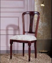 Sendinti klasikiniai baldai Seven Sedie art 0240S Kėdė