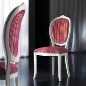 Sendinti klasikiniai baldai Seven Sedie art 0246S Kėdė
