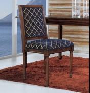 Sendinti klasikiniai baldai Seven Sedie art 0272S Kėdė