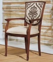 Sendinti klasikiniai baldai Seven Sedie art 0281A Kėdė