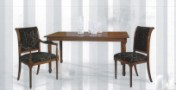 Sendinti klasikiniai baldai Seven Sedie art 0282TA02 Stalas