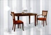 Sendinti klasikiniai baldai Seven Sedie art 0283TA03 Stalas