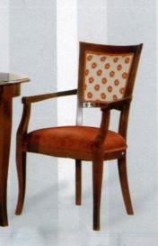 Sendinti klasikiniai baldai Seven Sedie art 0292A Kėdė