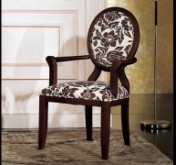 Sendinti klasikiniai baldai Seven Sedie art 0319A Kėdė