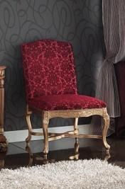 Sendinti klasikiniai baldai Seven Sedie art 0350S Krėslas