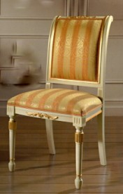 Sendinti klasikiniai baldai Seven Sedie art 0382S Kėdė