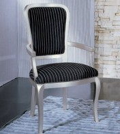 Sendinti klasikiniai baldai Seven Sedie art 0401A Kėdė