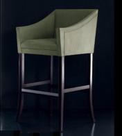 Sendinti klasikiniai baldai Seven Sedie art 0407B Fotelis
