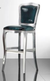 Sendinti klasikiniai baldai Seven Sedie art 0408B Kėdė
