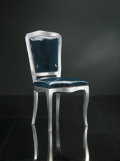 Sendinti klasikiniai baldai Seven Sedie art 0408S Kėdė
