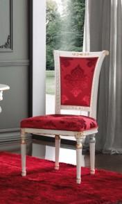 Sendinti klasikiniai baldai Seven Sedie art 0411S Kėdė