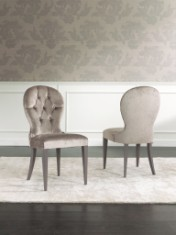 Sendinti klasikiniai baldai Seven Sedie art 0414S Kėdė
