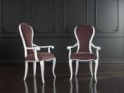 Sendinti klasikiniai baldai Seven Sedie art 0417A Kėdė