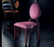 Sendinti klasikiniai baldai Seven Sedie art 0419S Kėdė