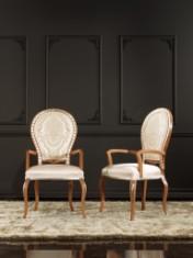 Sendinti klasikiniai baldai Seven Sedie art 0481A Kėdė
