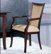 Sendinti klasikiniai baldai Seven Sedie art 0492A Kėdė