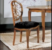 Sendinti klasikiniai baldai Seven Sedie art 0706S Kėdė