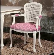 Sendinti klasikiniai baldai Seven Sedie art 3227A Kėdė