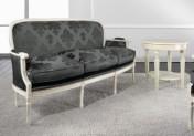 Sendinti klasikiniai baldai Seven Sedie art 9248E Suoliukas